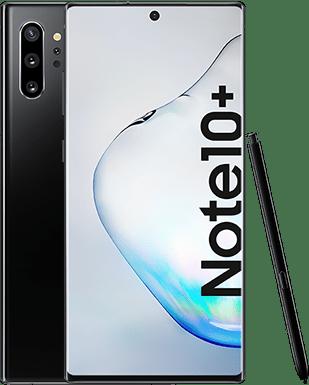 Samsung Galaxy Note10+ Detailansicht