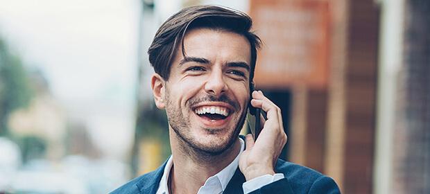 Von Deutschland ins Ausland telefonieren