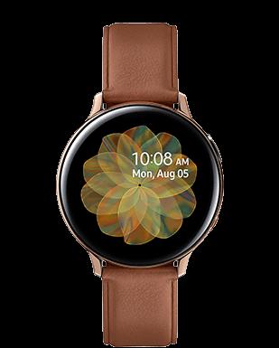 Samsung Galaxy Watch Active2 LTE44 Detailansicht