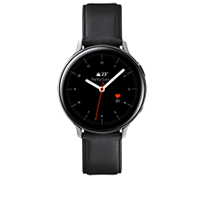 Samsung Galaxy Watch Active2 Alu LTE 44