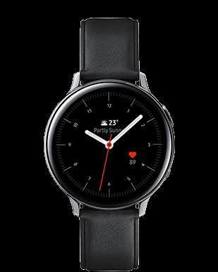Samsung Galaxy Watch Active2 LTE 40 Detailansicht