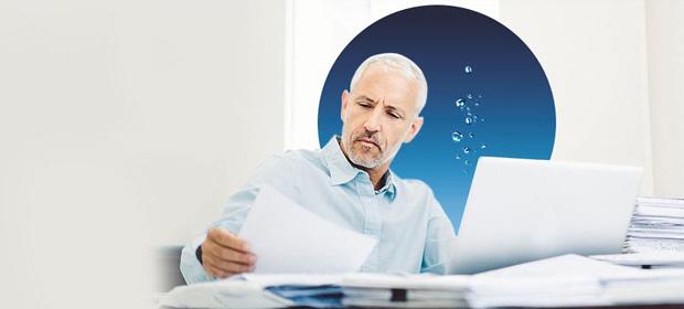 Hilfe zur All-IP Rechnung