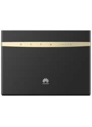 Mobiler WLAN Router: Huawei B525S-23A