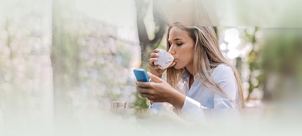 Handy-Schutz fürs Smartphone