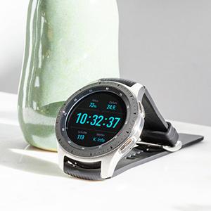 Smartwatch oder Fitness: edle Sportuhr