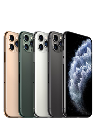 apple iphone 11 pro mit vertrag g nstig kaufen bei o2. Black Bedroom Furniture Sets. Home Design Ideas