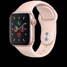 Apple Watch S5 Alu 40 Sport