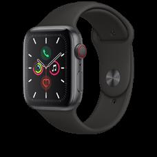 Apple Watch S5 Alu 44 Sport