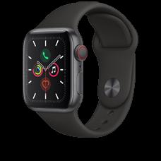 Apple Watch S5 LTE Alu 40Sport