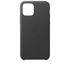 Apple iPhone 11 Pro Leder Case