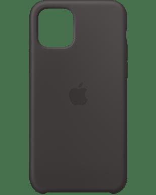 Apple iPhone 11 Pro Silikon Case Detailansicht
