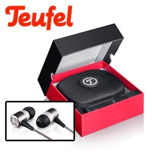 In-Ear-Kopfhörer Move Pro
