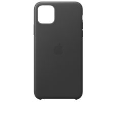 Apple iPhone 11 Pro Max Leder Case