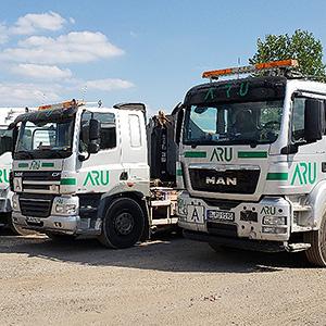 ARU GmbH