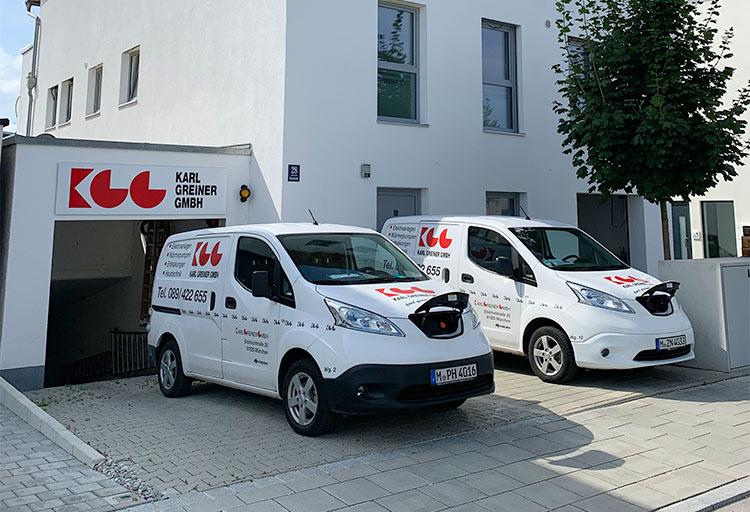 Karl Greiner GmbH