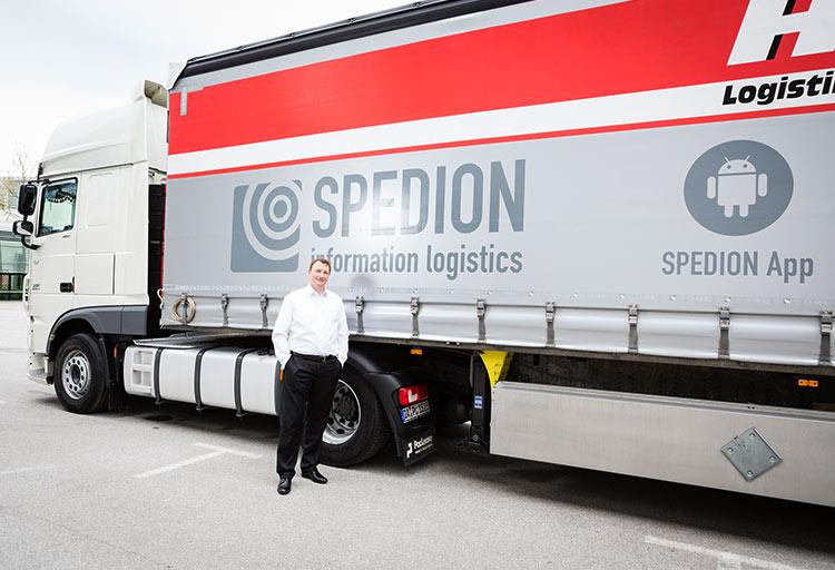 SPEDION GmbH