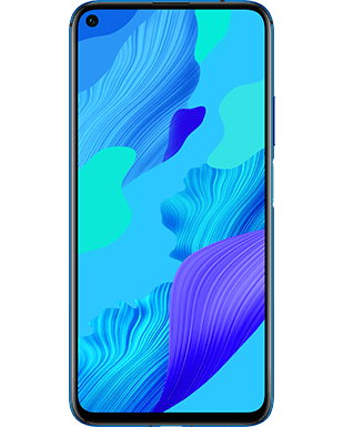 Huawei nova 5T Detailansicht
