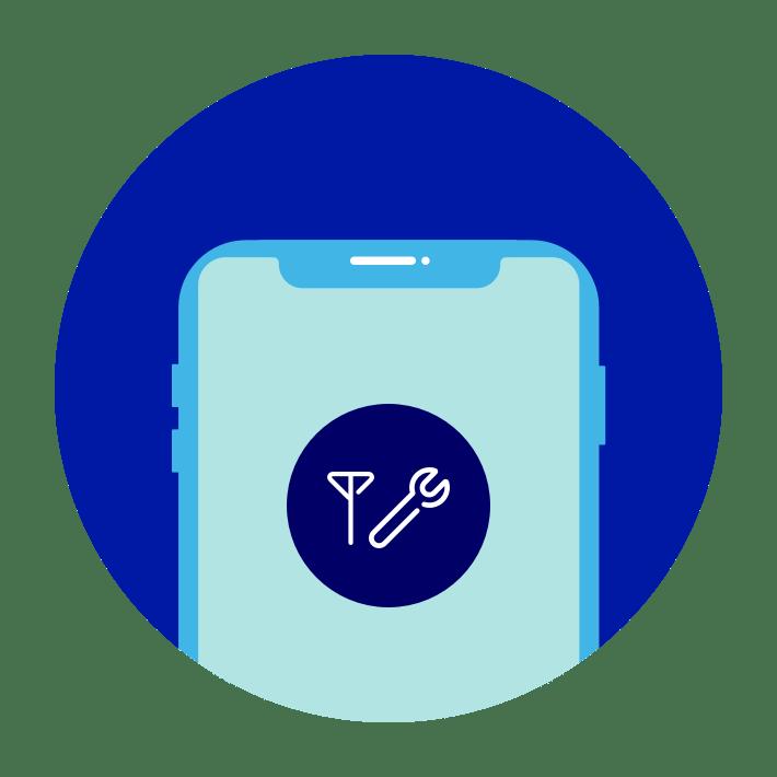 Manuelle Netzwahl: Tipp bei Netzstörung