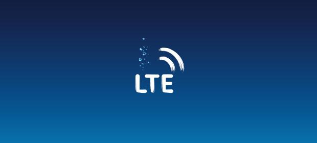 LTE Verfügbbarkeit