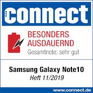 Testlogo Samsung Galaxy Note10