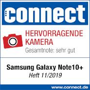 Testlogo Samsung Galaxy Note10+