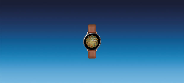 Samsung Galaxy Watch Active2 LTE 44