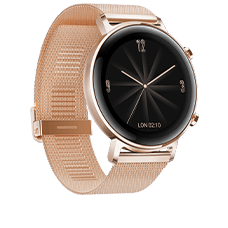 Huawei Watch GT2 42mm Elegant