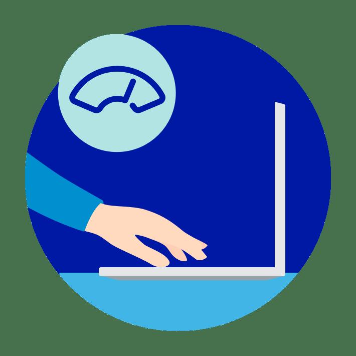 DSL-Vertrag: Übersicht