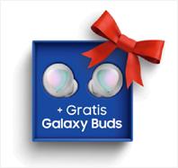 Samsung Galaxy Tab S6 mit gratis Galaxy Buds