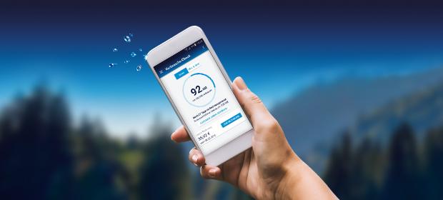 Mein o2 App: Alles im Blick