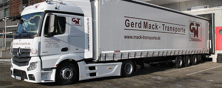 Gerd Mack Transporte GmbH
