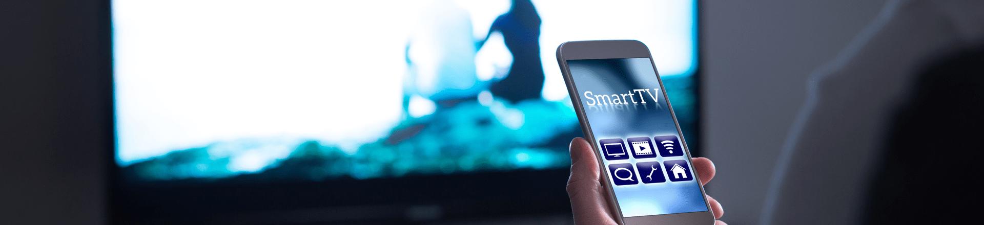 Handy mit Fernseher verbinden