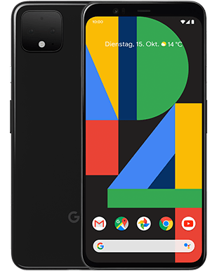 Google Pixel 4 XL Detailansicht