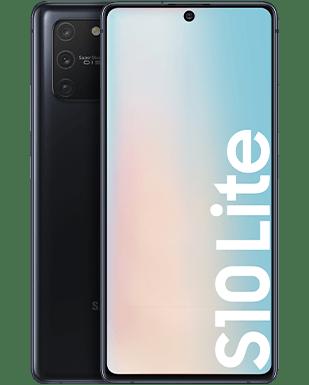 Samsung Galaxy S10 Lite Detailansicht