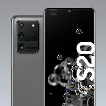 Samsung Galaxy S20+ 5