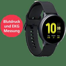 Samsung Galaxy Watch Active2 Alu LTE 44