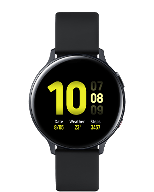 Samsung Galaxy Watch Active2 Alu LTE 44mm