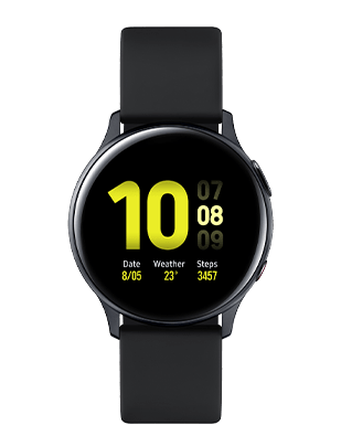 Samsung Galaxy Watch Active2 Alu LTE 40mm