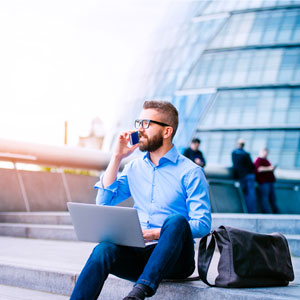 Unverzichtbar fürs Startup: Smartphone