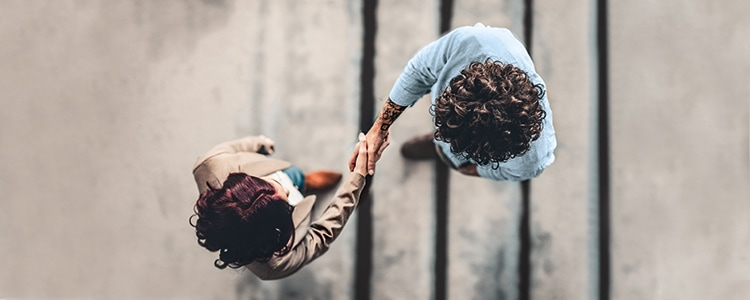 Kundenbindung: Persönlicher Service lässt Loyalität wachsen