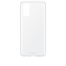Clear Cover Samsung Galaxy S20