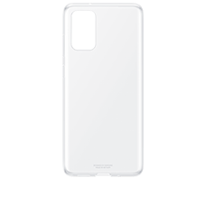 Clear Cover Samsung Galaxy S20+