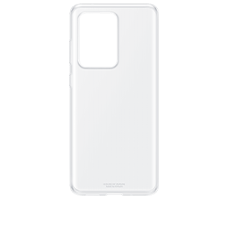 Clear Cover Samsung Galaxy S20 Ultra 5G