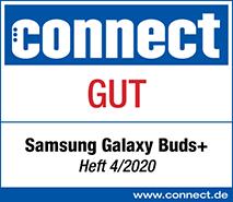 Testlogo Samsung Galaxy Buds+