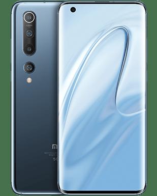 Xiaomi Mi 10 Detailansicht