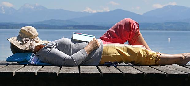 Work-Life-Balance für Selbständige