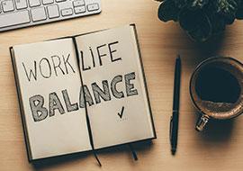 Bedeutung: Work-Life-Balance