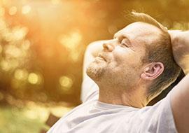 Work-Life-Balance: Ausgleich in der Freizeit