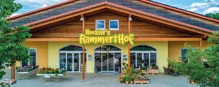 Rammerthof