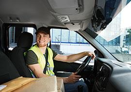 Lieferwagen: Auch für private Fahrten mit viel Gepäck?